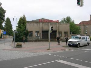 alteschauburg